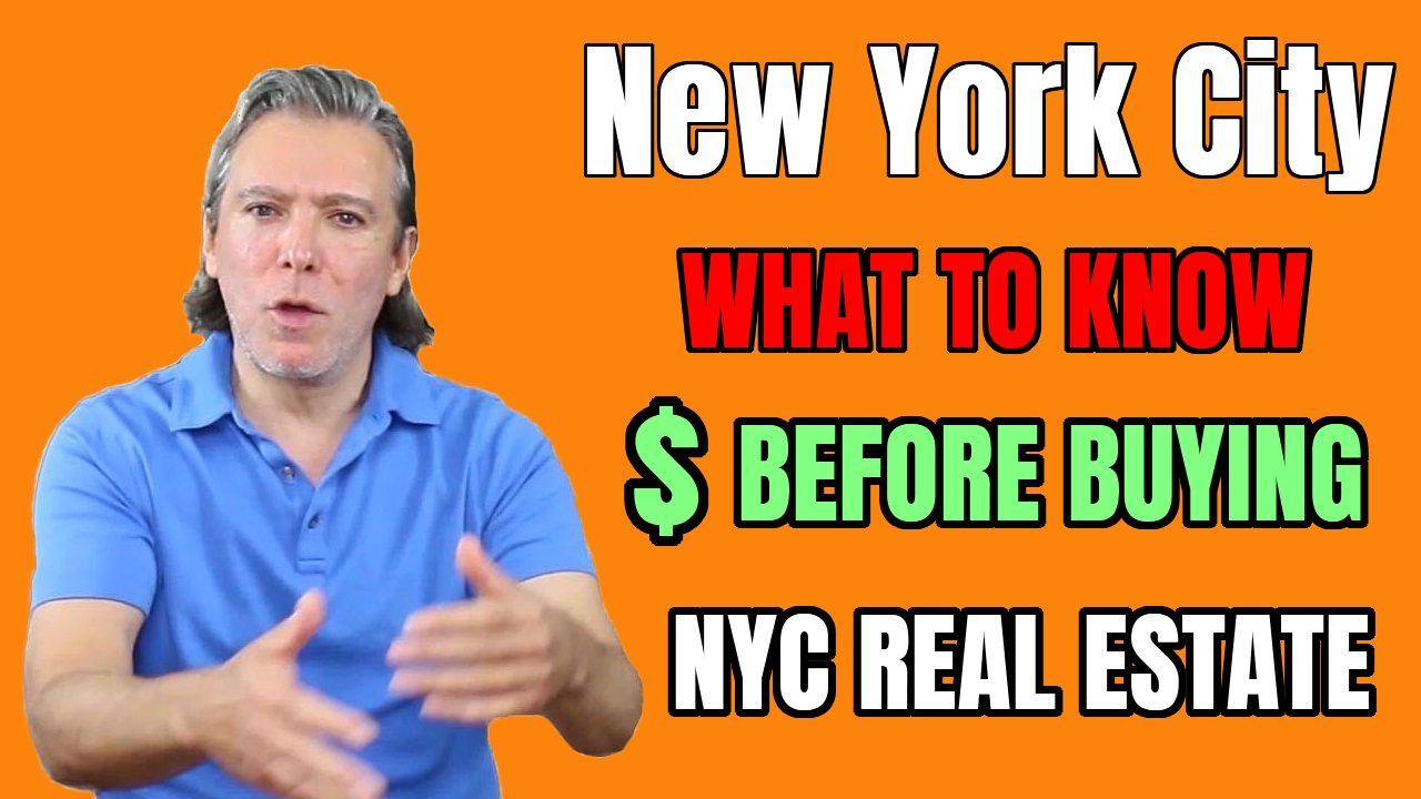 Real Estate NYC